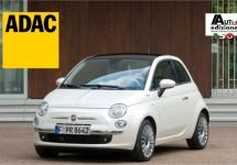 Duitse ADAC vindt Fiat kwalitatief het beste na Toyota