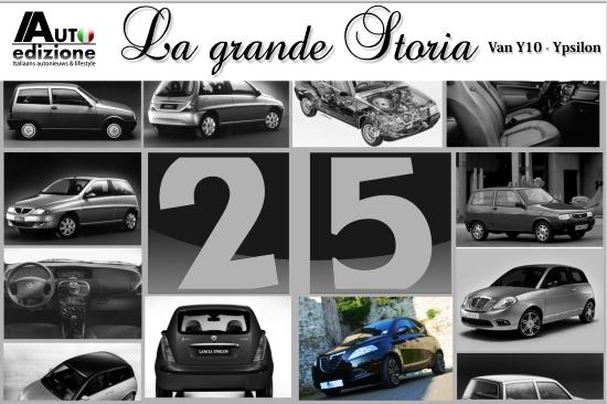 Lancia Y10-Ypsilon