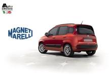 Magneti Marelli-techniek op de nieuwste producten van FGA