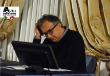 """Marchionne: """"Ik kan niet zomaar met cijfers smijten over Fabbrica Italia"""""""