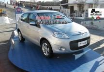 Nieuwe Fiat Palio duikt nu op in Griekenland