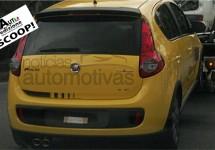 Nieuwe Fiat Palio klaar voor Braziliaanse marktintroductie