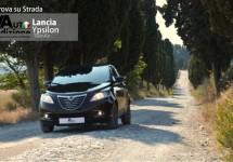 Rij-impressie Lancia Ypsilon TwinAir: 'Comfort is a right'