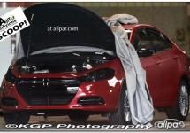 Vormt nieuwe Dodge de basis voor Alfa Romeo?