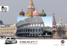 Fiat wil 500 als mondiaal merk positioneren en gaat mogelijk de beurs verlaten