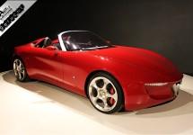 Alfa Romeo werkt aan Spider Duetto van minder dan 1000 kg