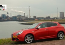 Alfa Romeo Giulietta TCT van start in Nederland (vanaf 28.850 euro)