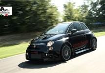 Romeo Ferraris Replica: iedereen foppen met 300pk looks