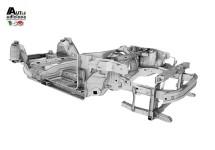 Fiat werkt aan tweede model op Compact Wide platform