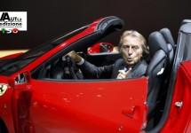 Di Montezemolo lyrisch over resultaten van Ferrari