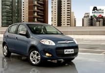 Fiat Palio nu al Braziliaanse auto van het jaar 2012