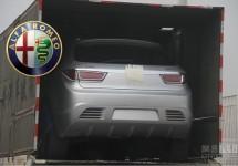 GAC gaat in China Alfa Romeo's bouwen voor Fiat