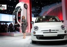 Fiat North America: Laura Soave moet plaatsmaken voor Kuniskis