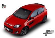 Nieuwe Fiat Palio debuteert op Braziliaanse markt