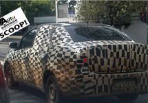Nieuwe Fiat Siena ook bijna klaar