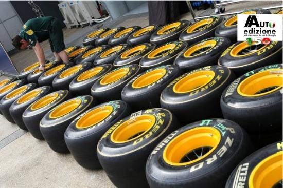 Pirelli marktleider