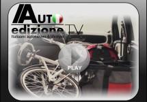 Video interieur van de nieuwe Fiat Panda