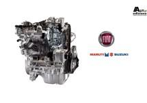 Akkoord voor levering 100.000 Fiat dieselmotoren aan Maruti afgerond