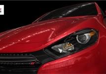 Dodge Dart: Eerste Amerikaan op Compact Wide platform van Fiat