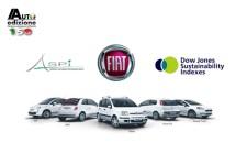Fiat treedt toe tot ASPI Eurozone Index