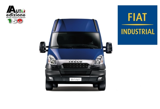 Fiat Industrial Iveco