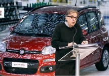Marchionne: 'Financiële target van Fiat voor 2011 zal worden gehaald'