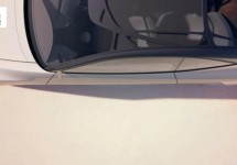 Pininfarina toont bovenzijde Cambiano in derde teaser