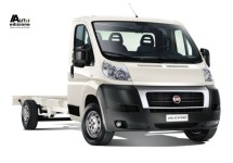 Fiat gaat Ducato in Mexico produceren