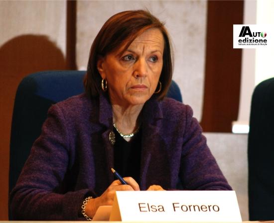 Elsa Fornero