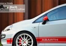 Rij-impressie Abarth Punto EsseEsse: Een vleugje Assetto Corse