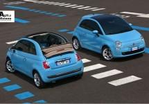 Fiat 500 en 500C in ons land nu ook als zeer complete 'Easy'