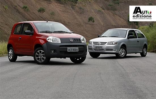Fiat Brazilië