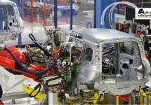 Fiat's Europese productieplan voor 2012