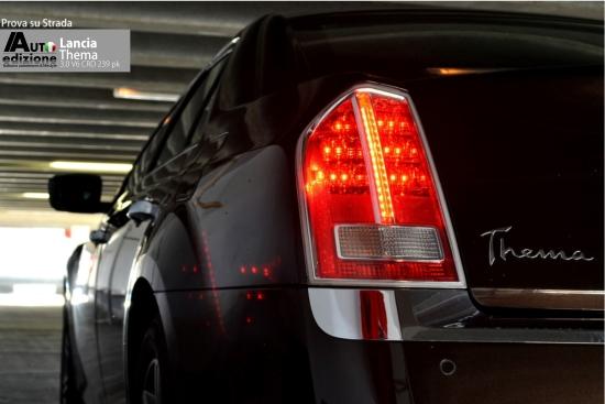 Lancia Thema 30 V6