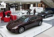 Nieuw verkooprecord voor Maserati in China