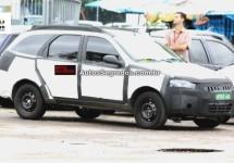 Nieuwe Fiat Palio Weekend komt in maart op de markt