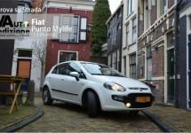 Rijtest Fiat Punto Mylife 1.3 MultiJet: Een hoop degelijk voordeel