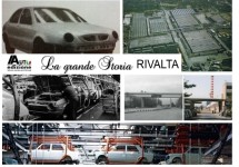 Fiat Rivalta: Hoe een hypermoderne fabriek ten onder is gegaan