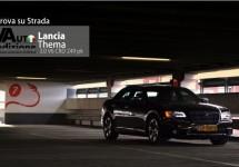 Eerste rij-indruk nieuwe Lancia Thema