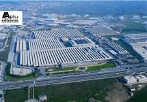 Uitbreiding Turkse Fiat-fabriek mogelijk dankzij inboedel Saab