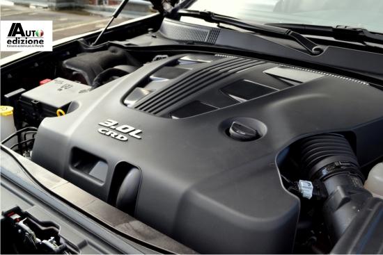 VM V6 diesel
