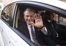 Minister Clini vindt het groene Fiat niet groen genoeg