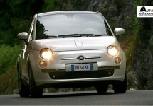 Fiat geeft 500 uur lang extra voordeel op de 500