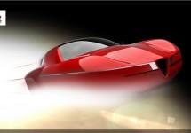 Touring Superleggera naar Genève met hedendaagse Alfa Romeo Disco Volante