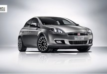 Fiat lanceert Bravo MyLife nu ook als EasyPower op LPG
