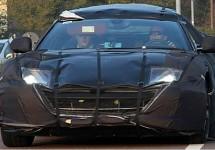 Ferrari presenteert in Genève de 620 GT
