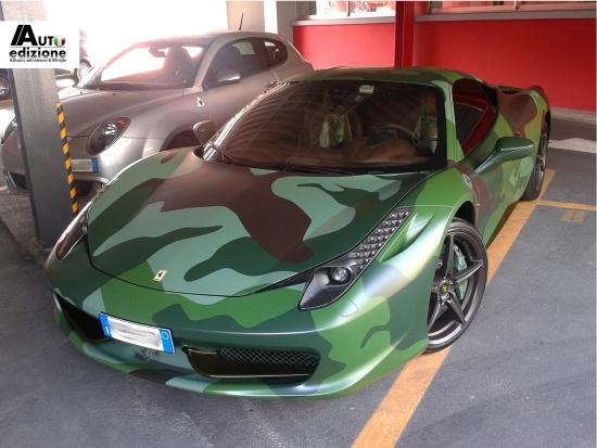 Ferrari Elkann