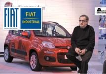 Fiat SpA en Fiat Industrial SpA boeken goede nettowinst over 2011