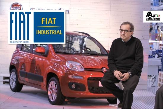 Fiat Chrysler jaarcijfers