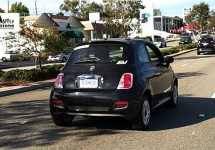 Fiat-Chrysler trekt oud verzoek om staatssteun voor de ontwikkeling van zuinige auto's in